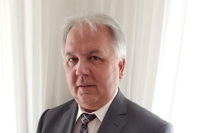 Holger Kott