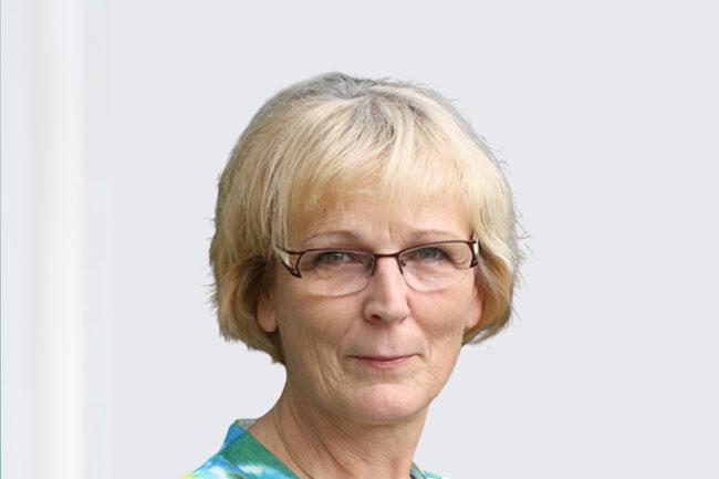 Monika Kettlitz